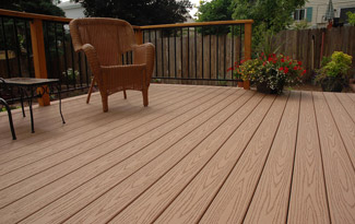 Landscapes / Decks:  Garden Centers / Garden Design / Fences / Nurseries /